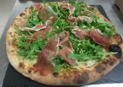 Pizza - La Forge Gourmande à Beaulieu, restaurant, pizzeria, traiteur, service traiteur, traiteur pour particulier, traiteur pour professionnel, événement, animation