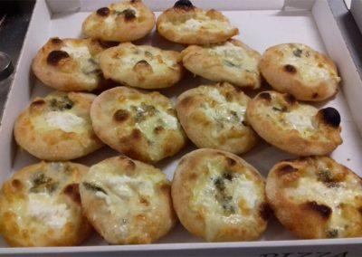 Pizzettas - La Forge Gourmande à Beaulieu, restaurant, pizzeria, traiteur, service traiteur, traiteur pour particulier, traiteur pour professionnel, événement, animation