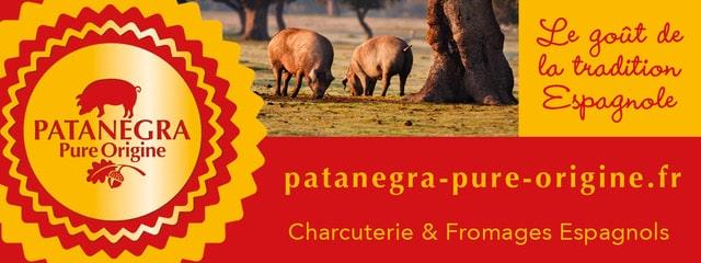 Patanegra Pure Origine - Distributeur de produits Espagnols, Corses et Italiens Basée à Mauguio en Occitanie